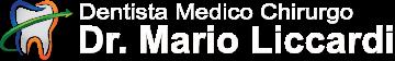 Dott. Mario Liccardi - Dentista Medico Chirurgo in Limena (Padova) e Piove di Sacco (Padova) - Veneto - Italia